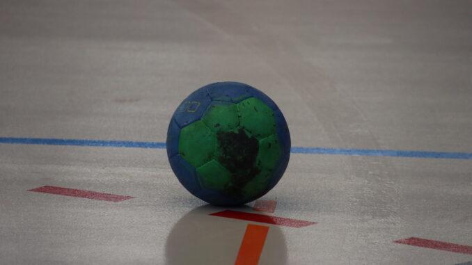 U15 Elite: Hartes Brot - Handball HSG Nordwest
