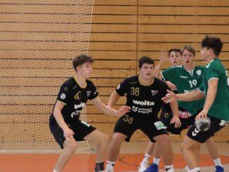 Wiederaufnahme Handballbetrieb