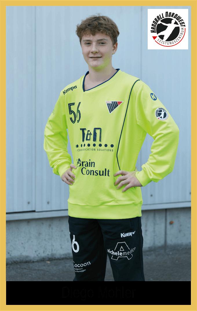 U15 Diego Mohler 20 21 1