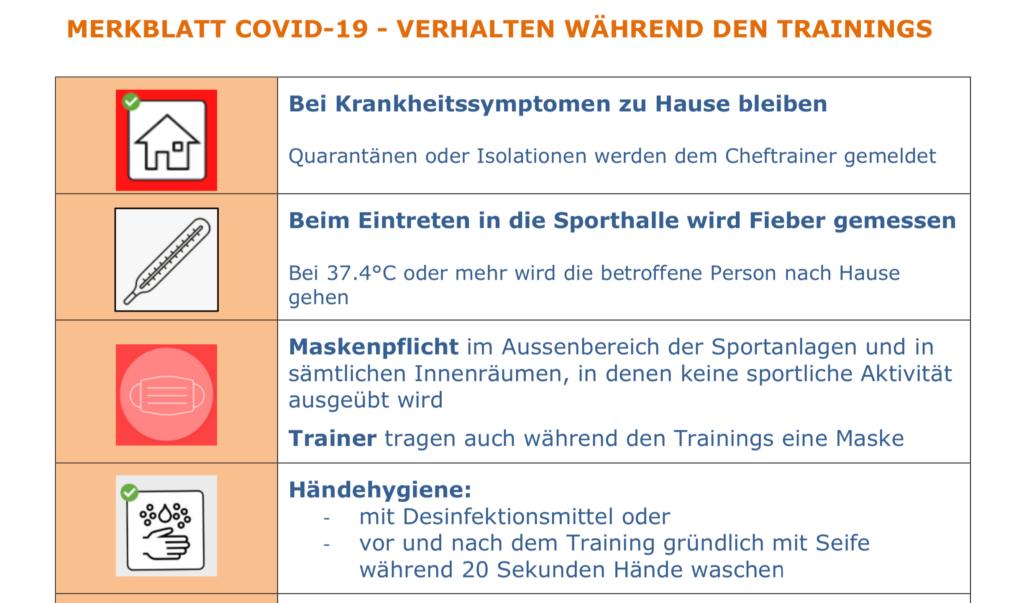 Checkliste Merkblatt Covid 02112020