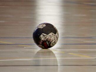 Handball HSG NW U19 vs. Kadetten Schaffhausen
