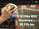 U19 Elite HSG Nordwest - SG Pilatus Handball