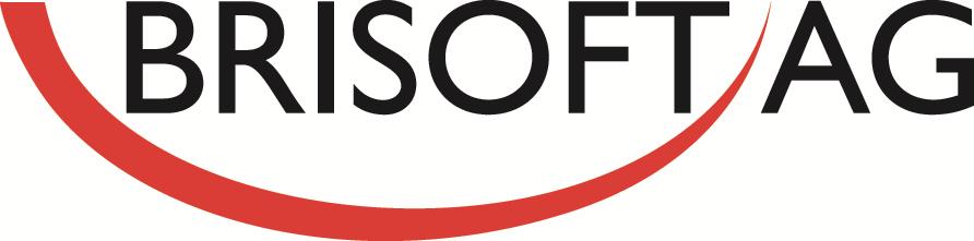 Logo Brisoft AG