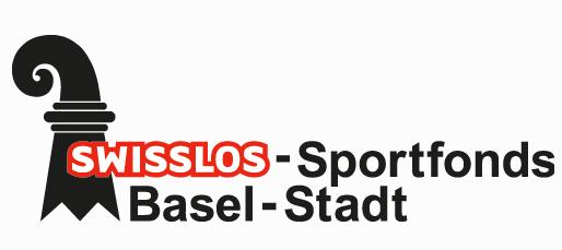 Swisslos Sportfond Basel Stadt