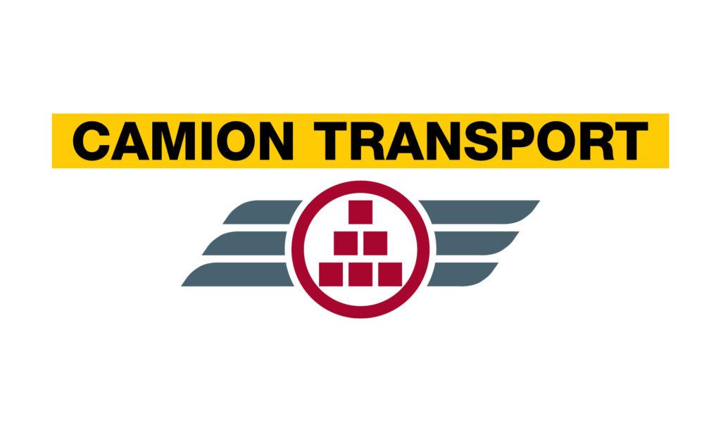 Logo Camion Transport