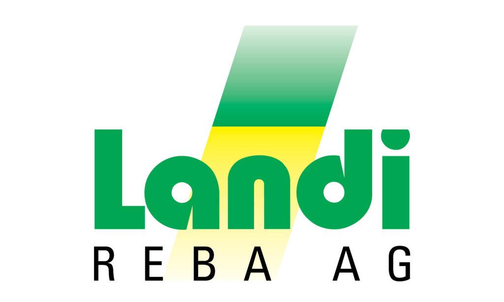 Logo Landi REBA AG
